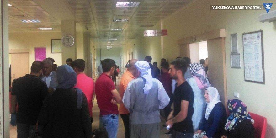 Ergani'de duvar tartışması: 3 yaralı