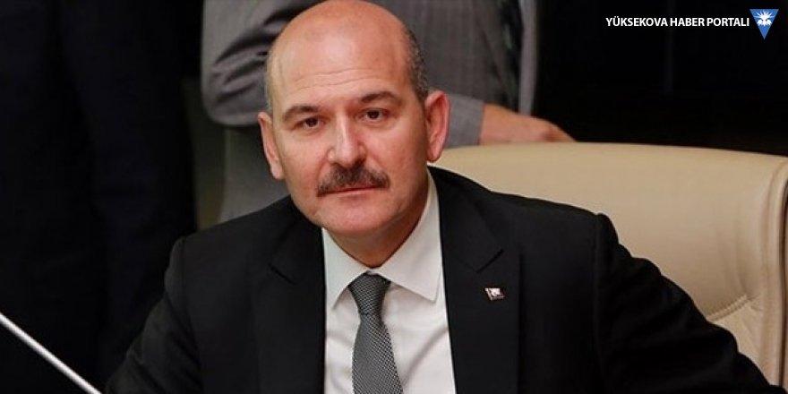 İçişleri Bakanı Soylu: Kimse bizi hafife almasın, isterse Amerika alsın...