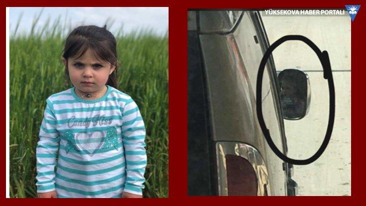 Ağrı'da 5 yaşındaki çocuk kayboldu