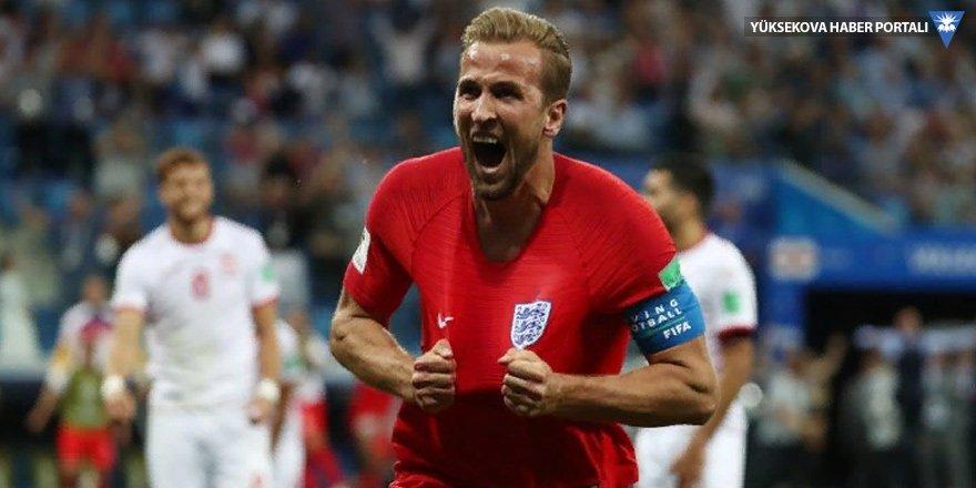 İngiltere uzatmalarda kazandı