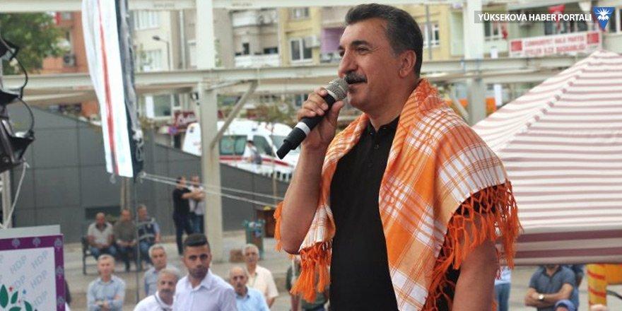 Ferhat Tunç'a 9 yıl hapis istemi