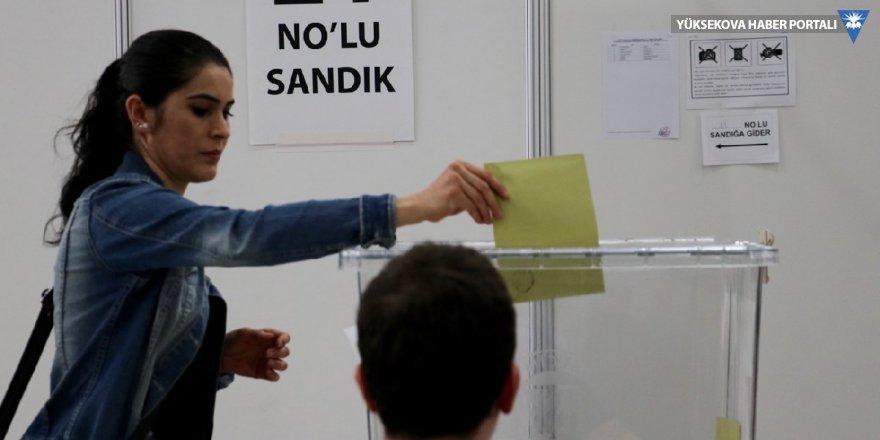 'AK Parti anketlerde hiç olmadığı kadar geride'