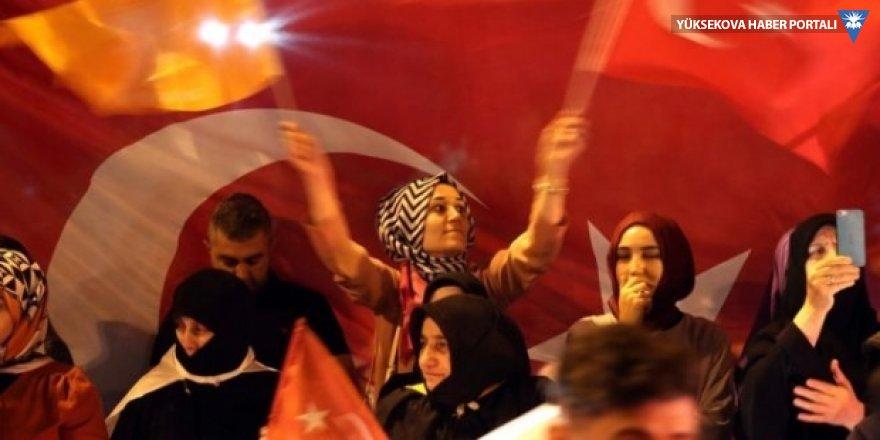 Financial Times, Washington Post, Guardian; yabancı basın Türkiye'deki seçim sonuçları için ne diyor?