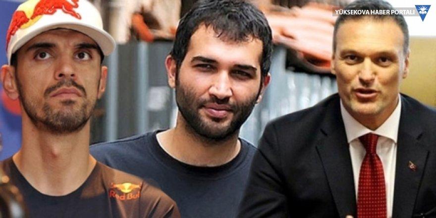 Ahmet Şık, Barış Atay, Kenan Sofuoğlu... İşte parlamentoya giren tanıdık simalar