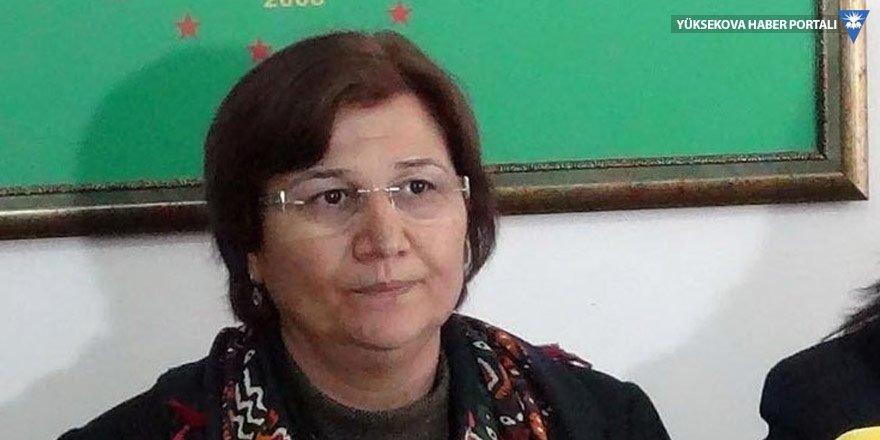 HDP: Leyla Güven, Kürtçe şarkı söylediği için cezalandırıldı