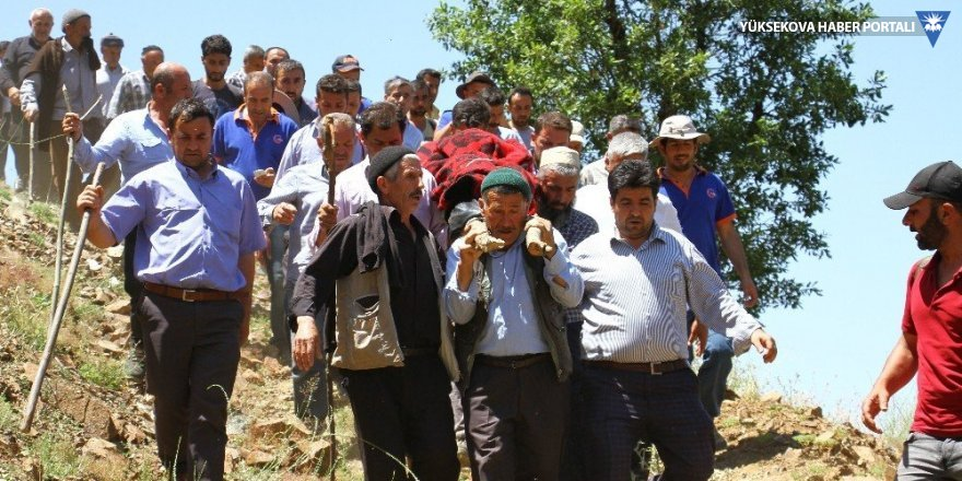 Kuzenlerin cenazelerine 3 gün sonra ulaşıldı