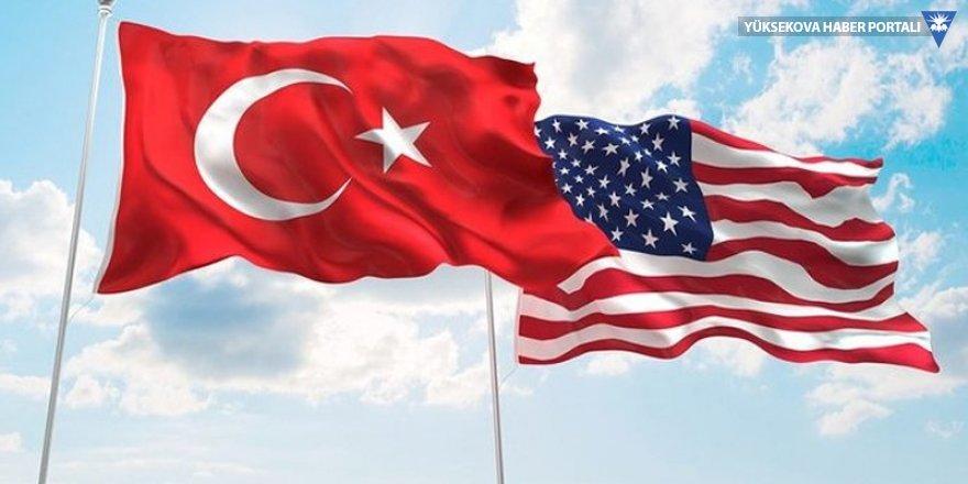 İddia: ABD Türkiye'den 15 kişilik liste ve yazılı garanti istedi