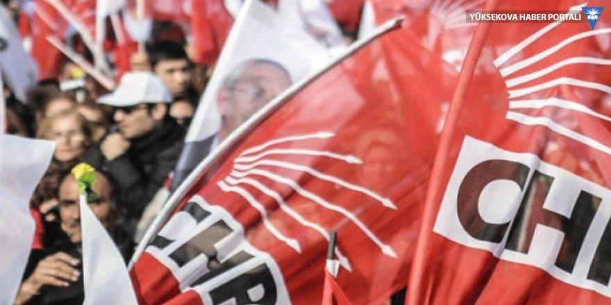 CHP Selendi İlçe Yönetimi istifa etti