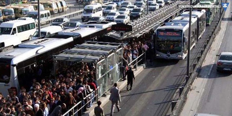 İstanbul'da ulaşım yarın yüzde 50 indirimli olacak