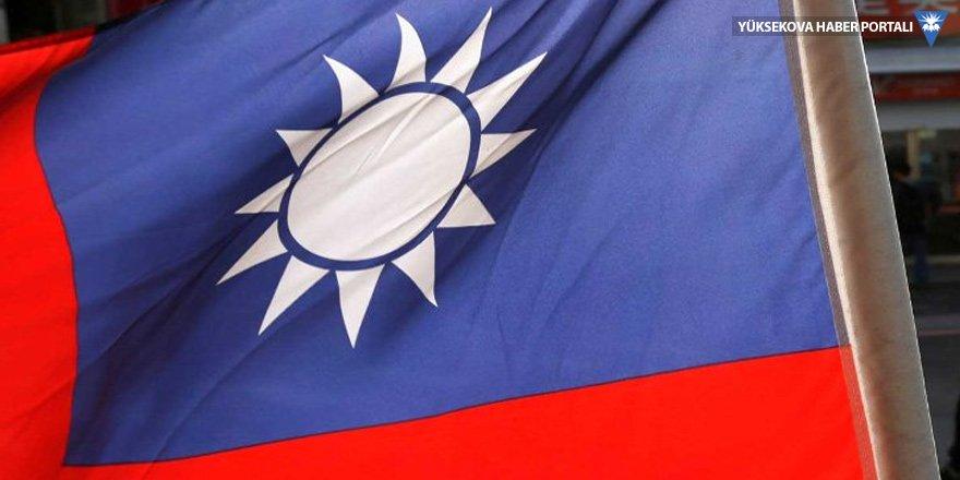 Tayvan emojisi hatası: Çin yapmış!