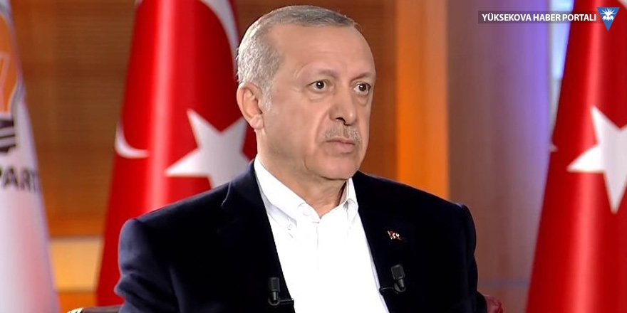 Erdoğan: Dolar düşecek bu kadar emin konuşuyorum