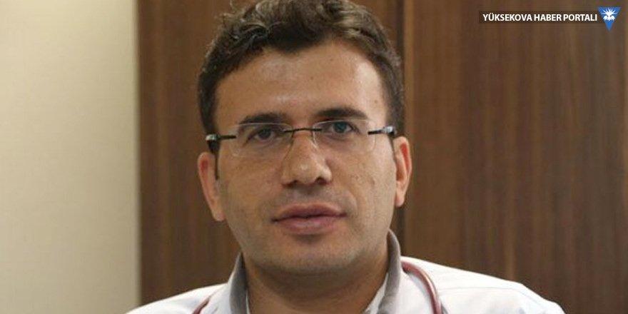 Halis Yerlikaya serbest bırakıldı