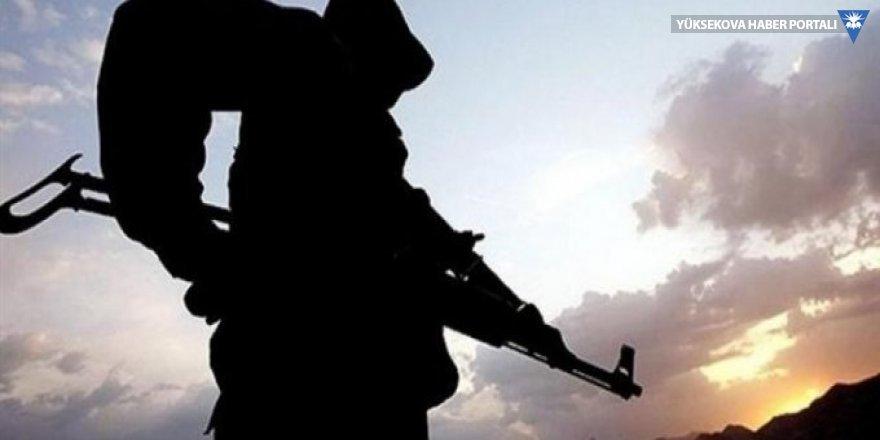 Kışlada silahlı kavga iddiası: Er yaşamını yitirdi