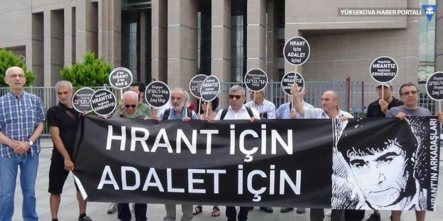 Hrant Dink cinayeti davasında tanığa 1 ay disiplin hapsi cezası