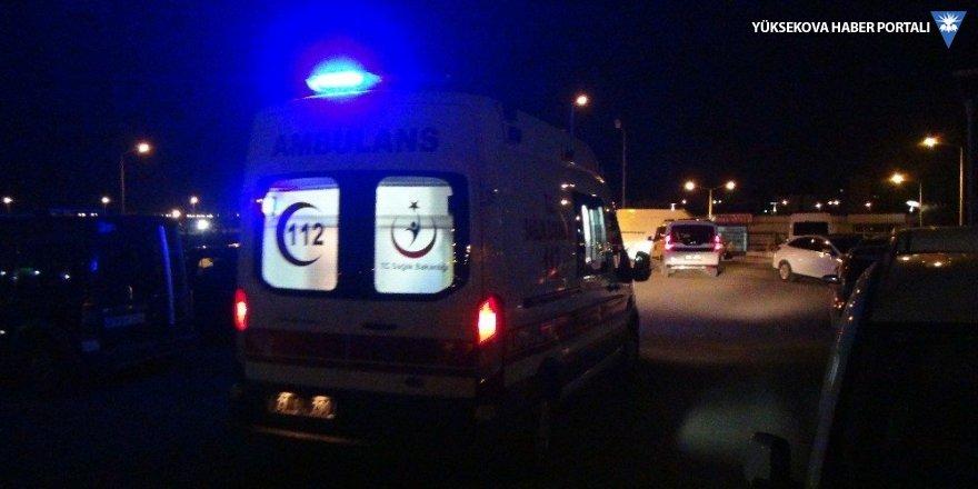 Diyarbakır'da silahlı kavga: 2 ölü, 1 yaralı