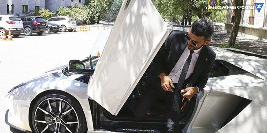 Sofuoğlu: 'Maaşıyla Lamborghini'ye benzin koyuyor' demesinler