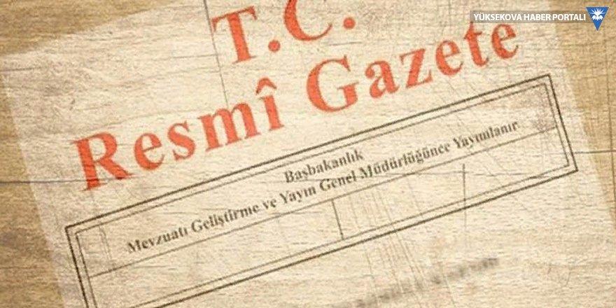 Erdoğan'dan bürokrasi genelgesi