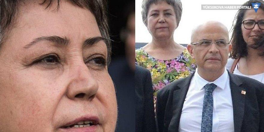 'Enis Berberoğlu'nun tecrit eylemi sürecek'