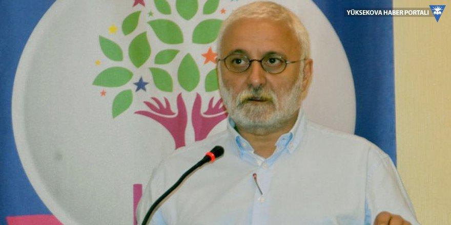 Oluç: Susarsanız öyle bir yasa çıkaracaklar ki bütün belediyeler Saray'a bağlanacak