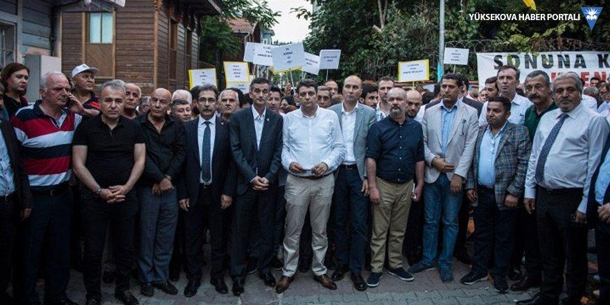 Ersin Beyaz: Bütün il ve ilçe başkanlıkları Akşener'in yanında