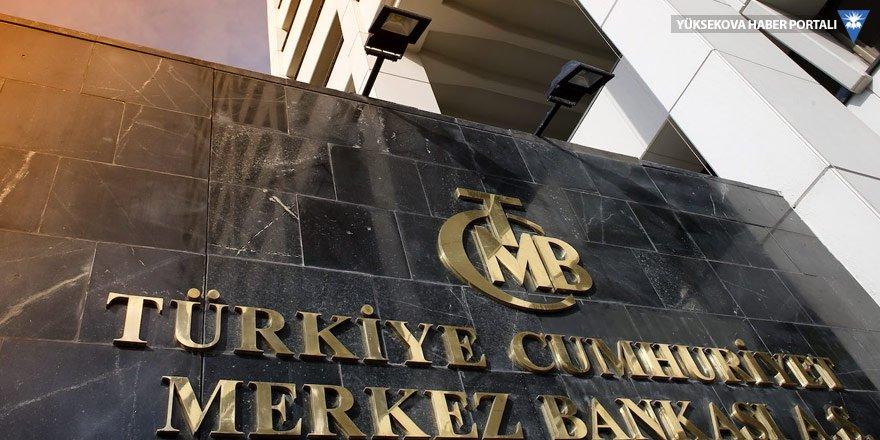 Merkez Bankası piyasayı fonladı