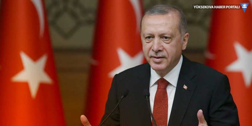 Erdoğan'dan iş insanlarına: Hiç korkmayın, hepsi geçecek