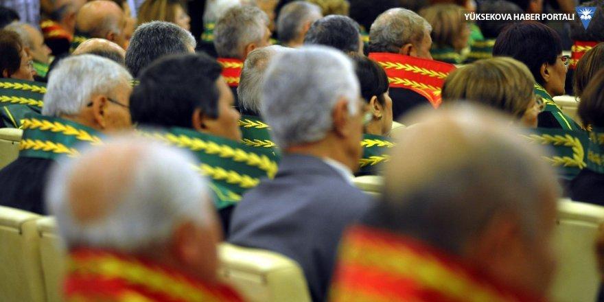 HSK Kararnamesi: 18 ilin başsavcısı değişti