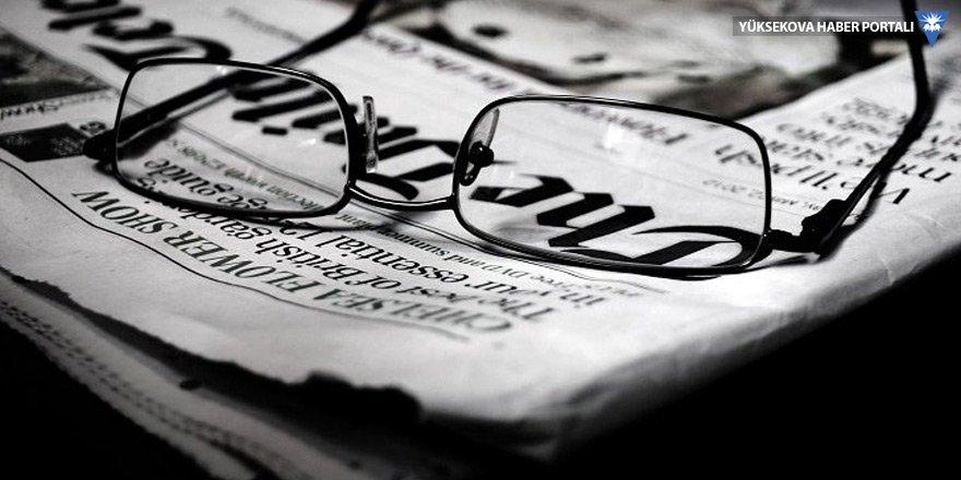 Kağıt krizi: 300 gazete kapatıldı