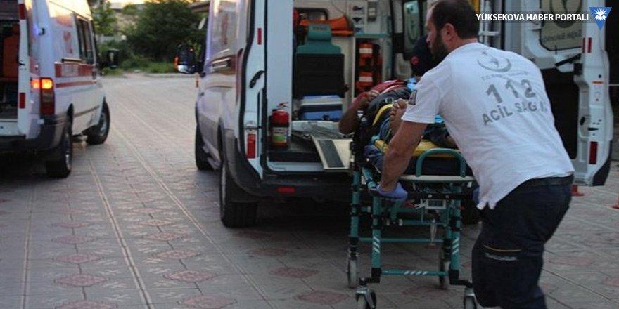 Adıyaman'da sinek ilaçlaması 12 kişiyi zehirledi