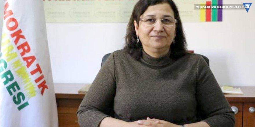 Tutuklu HDP milletvekili Leyla Güven'in evi arandı