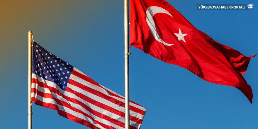Türkiye'den ABD'ye Golan tepkisi: Daha fazla şiddete yol açar