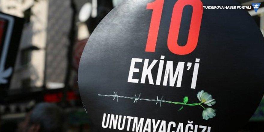 10 Ekim davası: İhmal raporu yok sayıldı