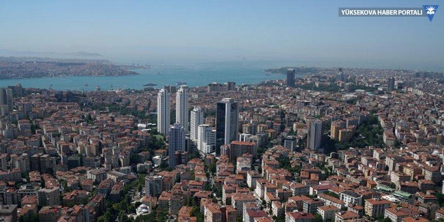 MHP'nin gözü İstanbul'daki iki ilçede