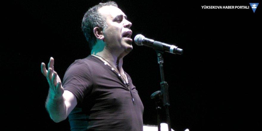 Haluk Levent'ten 15 saatlik protesto konseri