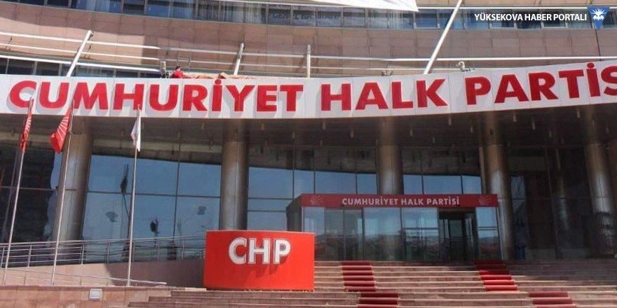 CHP: Adayımız sensin İstanbul