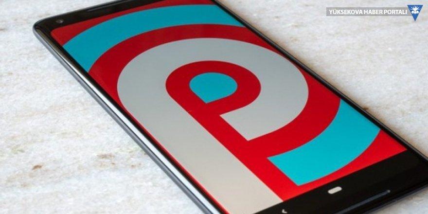 Android 9 Pie yayınlandı
