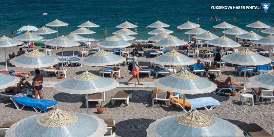 Türk Lirası, sterlin karşısında da eridi; İngilizlerin tatil için tercihi Türkiye oldu