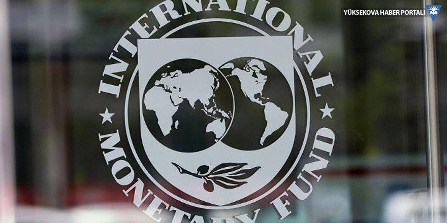 Yılmaz: Ülke IMF'nin kapısına dayandı