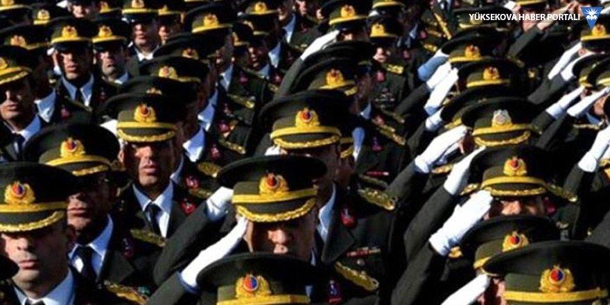 Balyoz'da yargılananlar TSK yönetiminde!