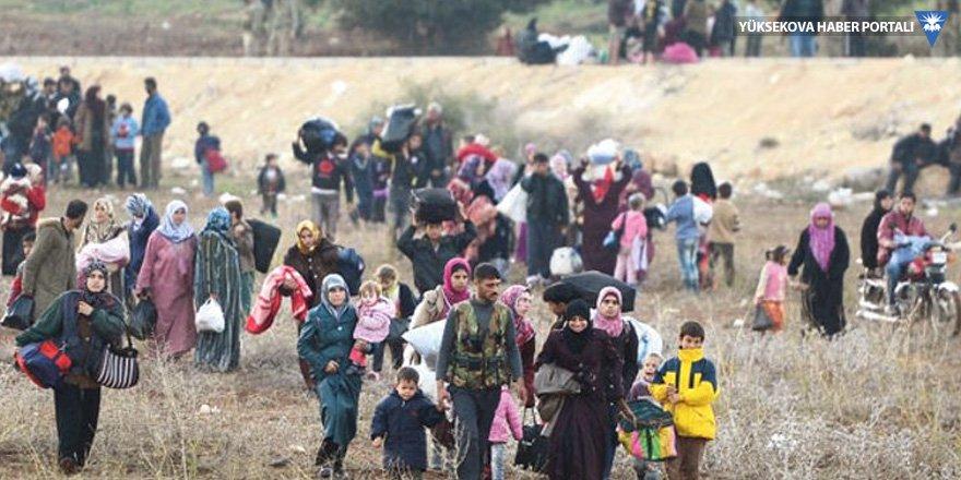Türkiye'den İdlib talebi: Sınırı açın!