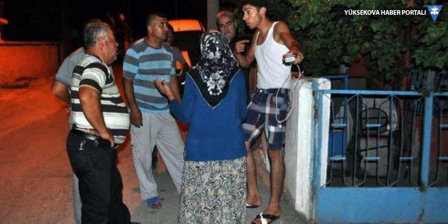 Denizli'de tehlikeli gerginlik: Suriyelilere saldırdılar