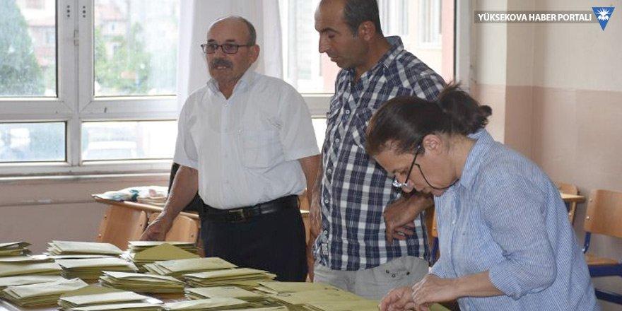 AK Partili Sorgun: Seçim zamanında yapılacak!