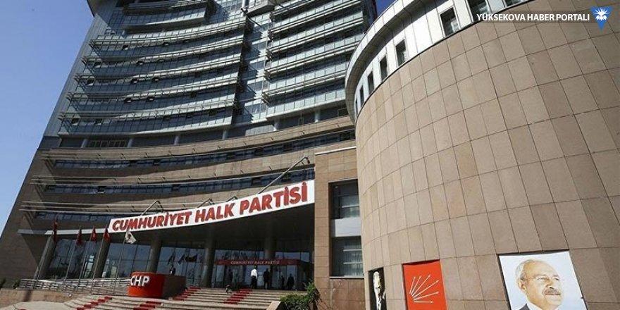 CHP, AK Parti'yi ağırladı