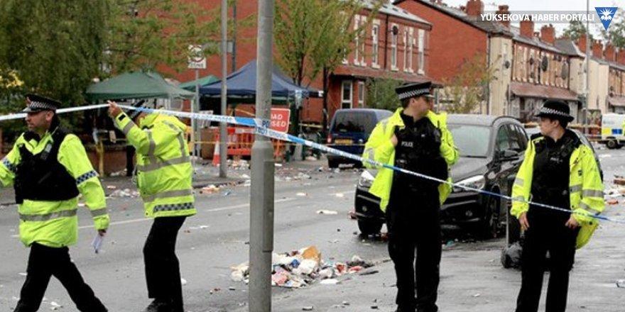 İngiltere'de silahlı saldırı: 10 yaralı