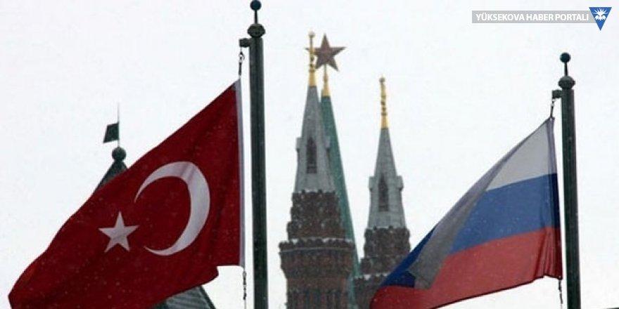 Kremlin: Türkiye harekata son vermeli, Suriye'ye en fazla 5-10 km girebilir