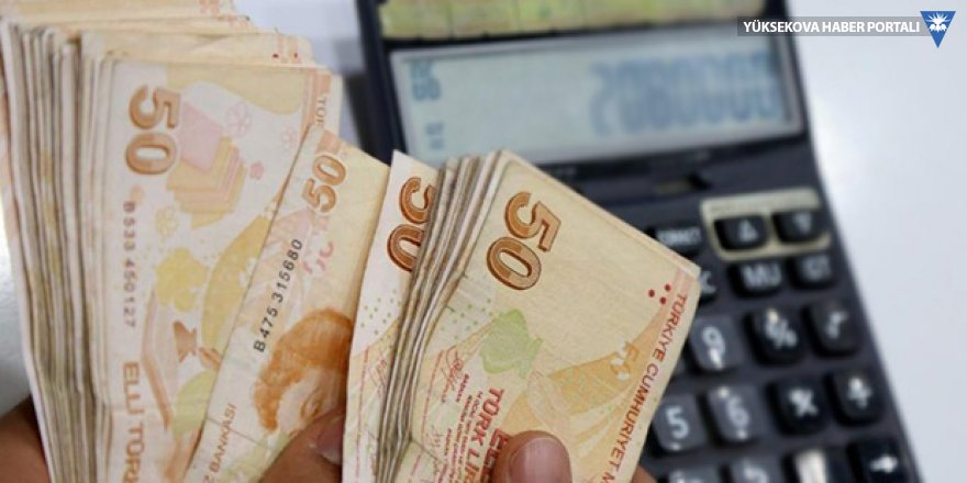İşsizlik Fonu'ndan bankalara 11 milyar TL aktarıldı