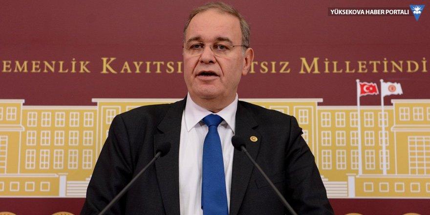 CHP'den, Akit TV hakkında suç duyurusu