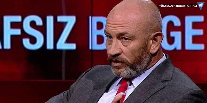 Ali Türkşen: 10 aydır siyasetteyim kabullenemiyorum!