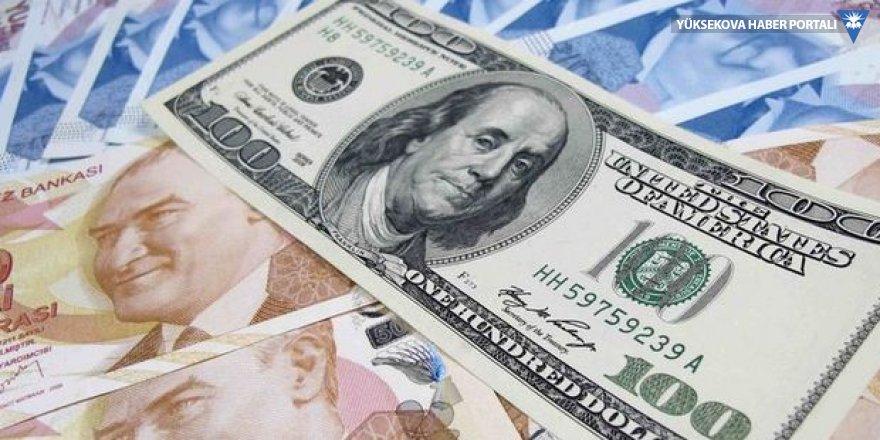 Dolar/TL yeni haftaya nasıl başladı?