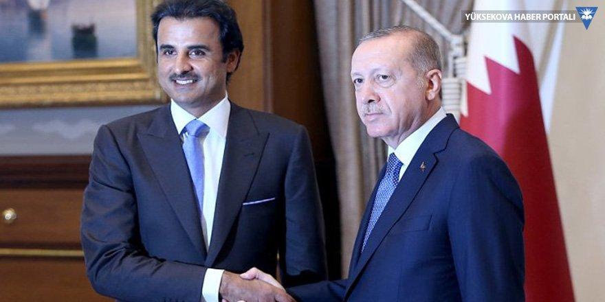 Türkiye ve Katar 'para takası'nda anlaştı